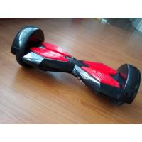 Wholesale Rechargeable Standing dual wheel electric skateboard scooter With LED Light For Adult from china suppliers