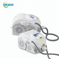 Wholesale Light PulseOPT SHR IPL Machine Home Laser Pigmentation Permanent from china suppliers
