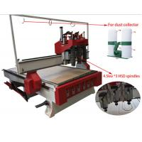 Wholesale woodwork 3d cnc router machine for sale from china suppliers