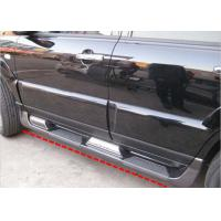 Wholesale SMC Material Vehicle Running Board , OE Style Side Protection Bars for KIA Sportage 2007 from china suppliers