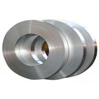 Wholesale RAL Color Aluminium Strip 2mm / Bendable Aluminum Coil Alloy 1100 O - H112 from china suppliers