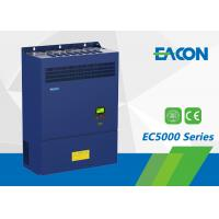 Wholesale 3 Phase Energy Saving Variable Voltage Inverter , 110kw 150hp 380v AC Drive Inverter from china suppliers