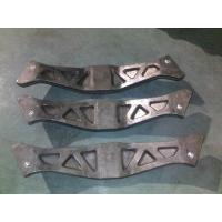 Wholesale  Industrial Precision Die Casting Extruded AluminumProfiles With Anodizing from china suppliers