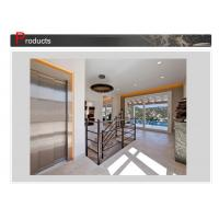 Wholesale Low Noise Durable Villa Lifts And Elevators Without Hoist Way from china suppliers