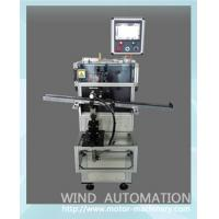 Buy cheap Armature coil and stack insulation  DMD PMP wedge fillers placement motor insulation machine from wholesalers