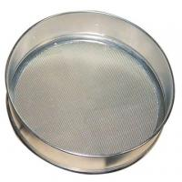 Wholesale carbon steel test sieve from china suppliers