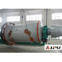 Wholesale Low Operating MB Series Slag / Glass And Ceramic Ball Mill Equipment / Rod Mill from china suppliers