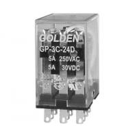Buy cheap GP SME JQX-18F High Frequency Relay Automotive Power Relay 0.9W 24VVDC from wholesalers