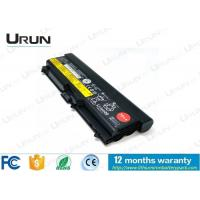Long Life Laptop Replacement Batteries , 8400mAh 11.1V Lithium Rechargeable Batteries