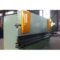 Wholesale 160t / 4000mm 10 Feet Steel Bender Machine CNC 8mm Hydraulic Metal Press Brake from china suppliers