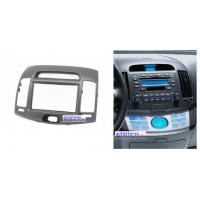 Buy cheap Radio Fascia for HYUNDAI Elantra Avante Facia Trim Installa Kit from wholesalers