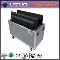 Wholesale LT-FC32 hot sale road flight case transport 50 plasma tv flight case from china suppliers