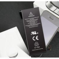 Wholesale Slim Original Mobile Iphone 6 Replacement Battery 3.8V 100% Real Capacity from china suppliers