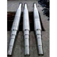 Wholesale Diameter 250 - 700mm  Length 1500 - 4000mm  Industrial Forging Straightening Rollers of Gr15 / 9Cr2 from china suppliers