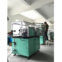 Quality PMDC motor armature manufacturing Mixer grinder armature winding fully automatic dobule flyer winder machine for sale