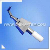 Wholesale UL 1278 Contact probe UL test finger machine PA100A from china suppliers