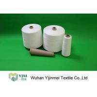 Wholesale 30S 30/2 Knitting / Sewing Spun Polyester Yarn PP Bag Packing from china suppliers