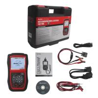 Wholesale Autolink Al539b Autel Obd2 Scanner Code Reader Electrical Test Tool from china suppliers