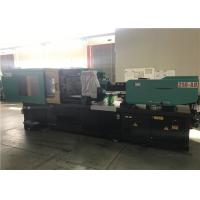 Wholesale Double Cylinder Plastic Injection Moulding Machine Hydraulic System 210 Tonnage from china suppliers