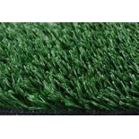 Wholesale Professional Tennis Green /  Yellow Artificial Turf for homes / roof from china suppliers