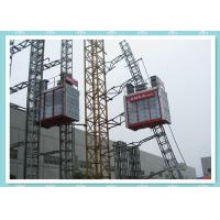 Wholesale Industrial Platform Rack & Pinion Hoist Construction Elevator Rental from china suppliers