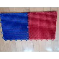 Quality PP sport court floor O for sale
