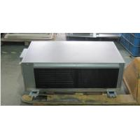 Quality High Static Pressure and Low Noise Fan Coil Units-1000CFM for sale