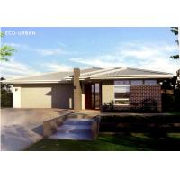 Wholesale Professional Design Single Layer Prefabricated Light Steel Villa Prefab Home Kits from china suppliers
