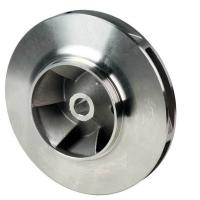 Wholesale Customized cast ss316 , 304 stainless steel impeller , water pump brass impeller from china suppliers