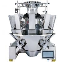 Buy cheap multi head weigher packing machine,automatic multihead combination weigher from wholesalers