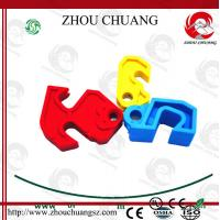 Wholesale Hot Sales Useful Safety  Easy to Use Breaker Lockout with More Color from china suppliers
