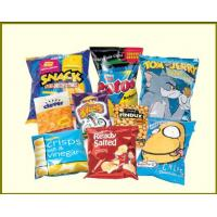 Wholesale Custom Color Printed Snack Food Packaging Plastic For Peanut from china suppliers