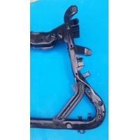 Quality Black Painted Metal Car Engine Subframe Engine Cradle Bridge Axle For Opel Vectra for sale