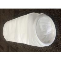 Wholesale 50 Micron Filter Bag Liquid Polypropylene Filter Bags for Sugar Plant from china suppliers