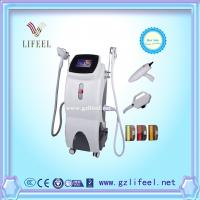 Wholesale 2016 OPT professional portable hair removal Skin rejuvenating IPL laser machine beauty equipment from china suppliers