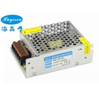 Wholesale AC To DC RGB LED 12V 5A Power Supply With Overload Protection from china suppliers
