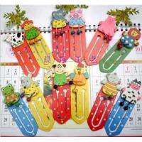Wholesale wooden cartoon bookmark,bookmark from china suppliers