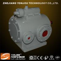 Wholesale High Viscosity Asphalt Bitumen Pump, Concrete Screw Pump, Bitumen Pump from china suppliers