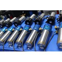 Wholesale Replacement Motorized High Speed Air Spindle For CNC Router from china suppliers
