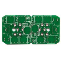 Wholesale High Tg FR4 Single Sided PCB Board , Multi Layer Printed Circuit Board from china suppliers