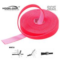 Wholesale 25mm  Tape 100% Nylon  Hook And Loop Fastener Straps Multi - Functional from china suppliers