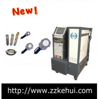 Buy cheap High Frequency Inverter DC Pipe To Pipe TIG Welder from wholesalers