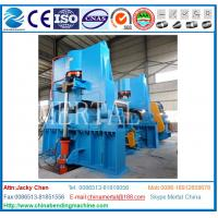 Wholesale with CE cert 12x2000mm 3 roller steel sheet heavy duty plate rolling machine from china suppliers