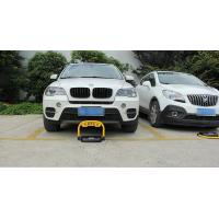 Wholesale Mobile App Bluetooth Control Parking Bay barrier/Parking lock from china suppliers