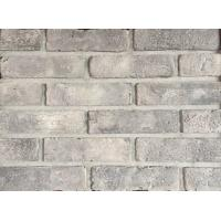 Quality Wall Cladding Decoration Thin Veneer Brick GAG GP 1-2 GY1-2 Brick Wall Panels for sale