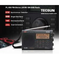 Wholesale Portable  Radio FM Stereo LW MV SW-SSB AIR from china suppliers