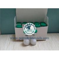 Wholesale Pentadecapeptide Bpc 157 Peptides Steroids White Crystalline Powder For Bodyduilding from china suppliers