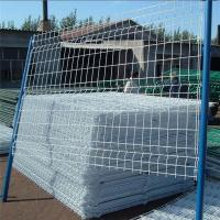 Wholesale High standard 3d wire mesh panel fencing from china suppliers