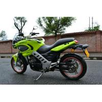 Quality Zongshen Ingle Cylinder 4 Stroke 250cc High Powered Motorcycles Sair Cooling for sale
