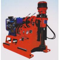 Wholesale Hydraulic Drilling Machine Diesel Drilling Rig from china suppliers